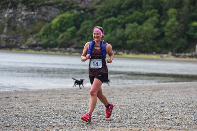 Pen Llyn Coastal & Trail Series - Half Marathon at 10 Miles