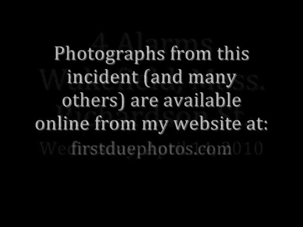 20100414 WakefieldMA Video.wmv