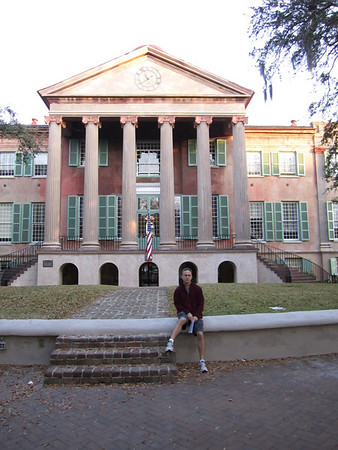 2011-3-14 Charleston SC Trip