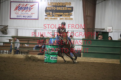 sat 1. BFA futurity 1st + home