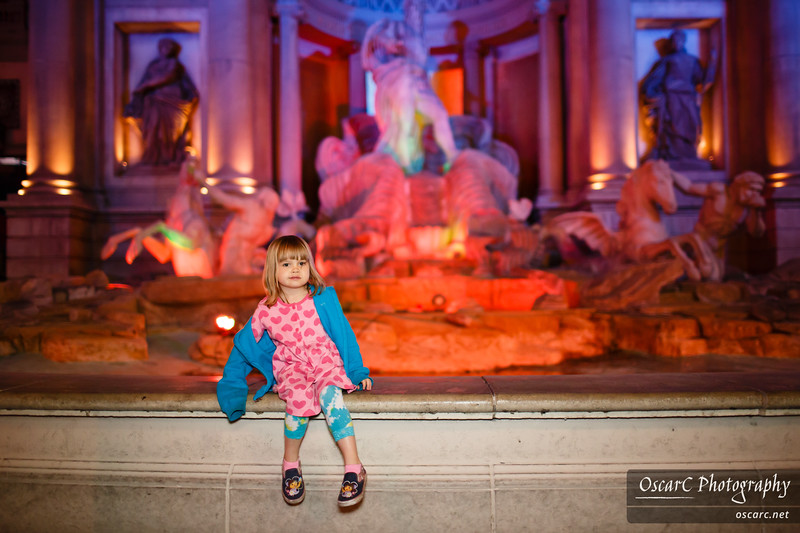 Vegas Trip 2012
