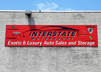 INTERSTATE MOTORSPORT -MAIN GALLERY