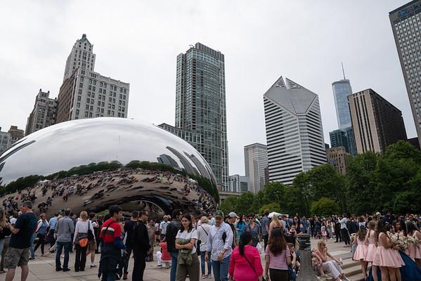 Chicago Travel Photos