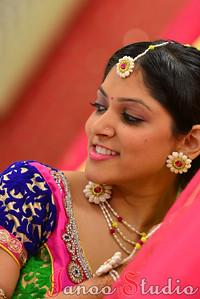 Shrina & Vijay's Grahshanti