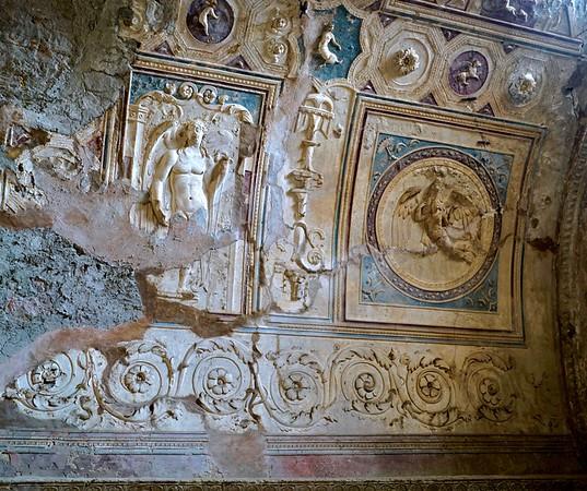 Pompeii Roman Bath
