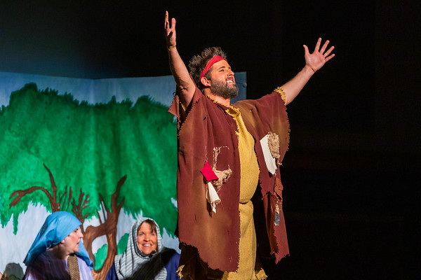 Tri-State Fellowship 2019 Easter Production