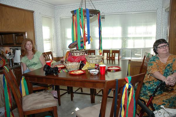 2008 Johanna's 15th bday
