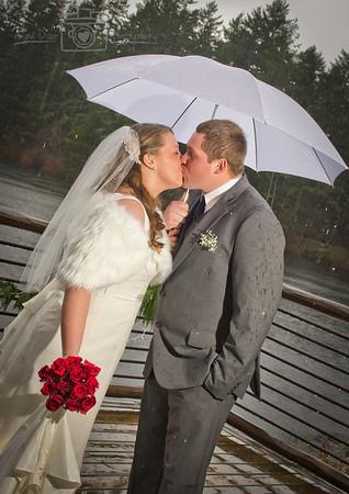Patterson - White Wedding