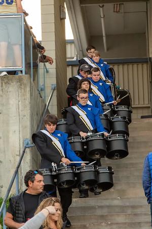 Tahoma Senior High Band 2019-2020
