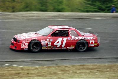 Monadnock Speedway-Busch North