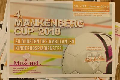 4. Mankenberg Cup 2018