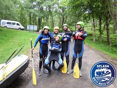 24 07 2016 Tummel Rafting AM