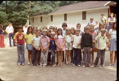 Camp 1974