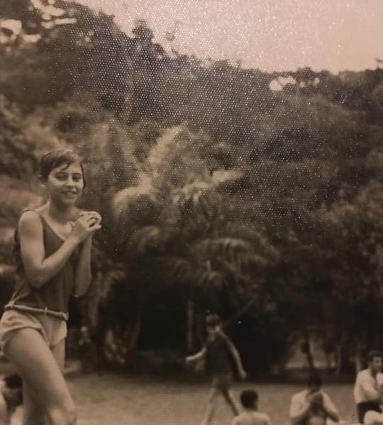 Mussungue - Vanda Teixeira