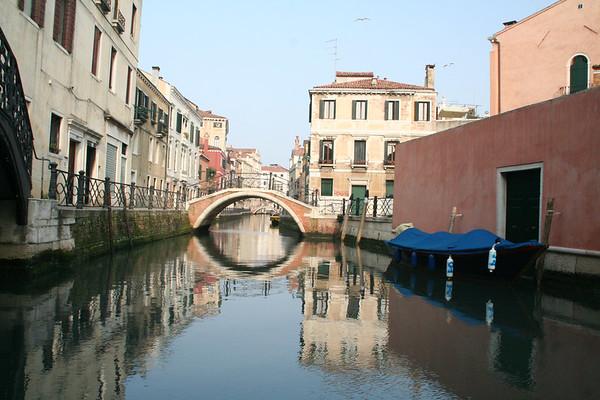 Venice March 18,2007