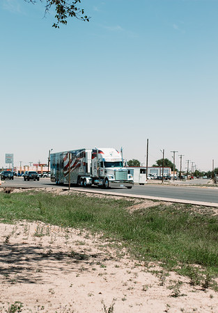 9/11 NEVER FORGET Mobile Exhibit visits Artesia, NM