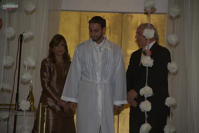 Daniella and Eli's Wedding 8-12-2012