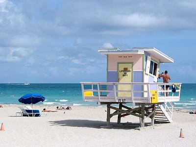 Miami, January 2003