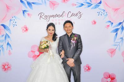 Raymond & Coco