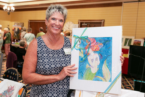 VAL Summer Art Festival - 2018 (Photos by Dave Boege)