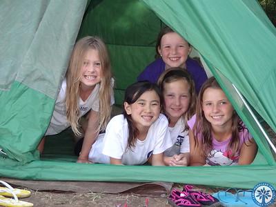 Camp Woodland