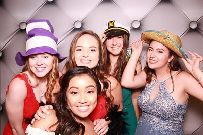 6/9/18 ESM Senior Prom