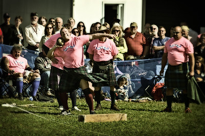 The New Hampshire Highland Games
