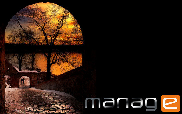 Manag-E Wallpapers / iPhone