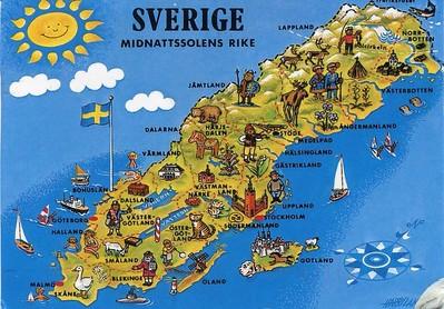 4. Fun & Family in Värmland. 1890-1960.