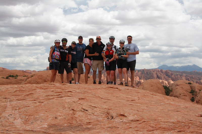 CCC Couples Retreat Moab 2012