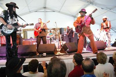 fort Lauderdale Blues Festival 2