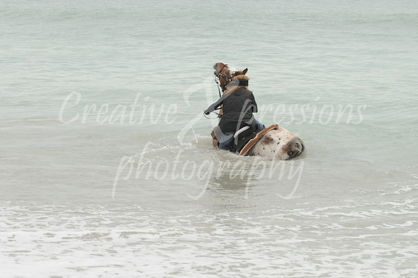 2012 Beach Ride Friday
