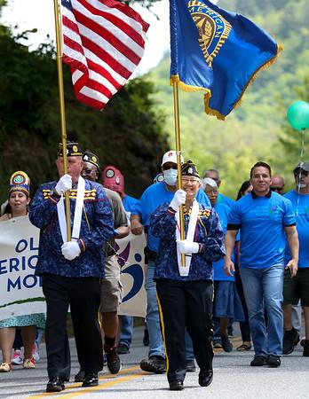 17th Annual Elders Walk, May 20