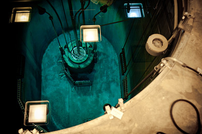 Reed Research Reactor: August 2011