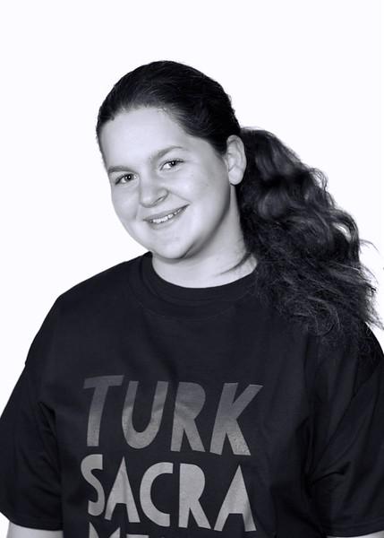 Tesseract Middle School Production of Turk Sacramento, 2015