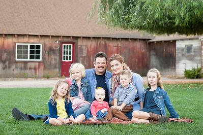 Heinrich Family