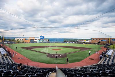 35668 WVU vs Fordham NCAA Baseball May 2019