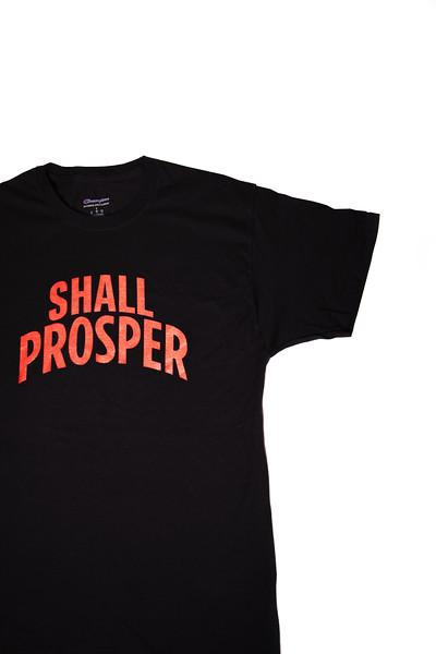 Shall Prosper Black T-shirt 1.jpg