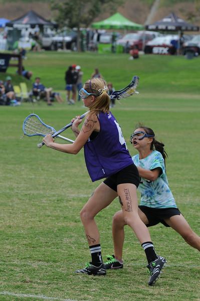 California Lacrosse Classic - Sunday