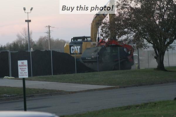 BBE elementary construction II