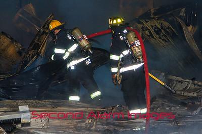 Green Bay Fire-500 Baird Creek Rd. 09-01-2014