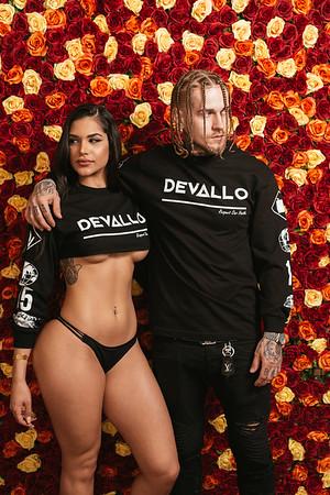 Devallo Clothing 02.09.18