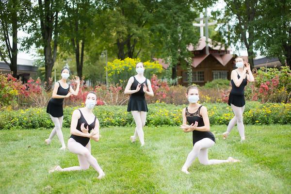 Princeton Ballet School 2020