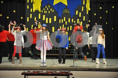 Westside PTO - 4th Grade 11.21.13