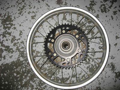 XR Wheels