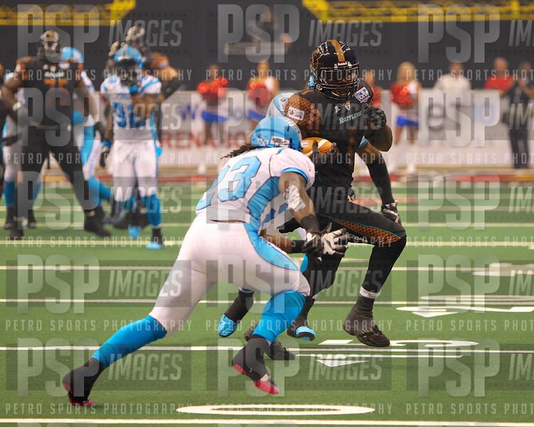 Arena Bowl XXVI