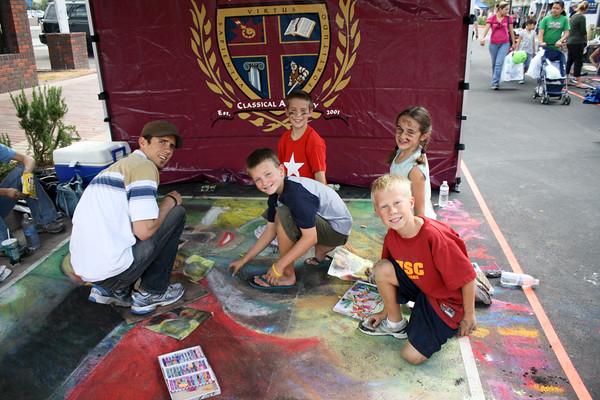 20101005 - Street Art Festival