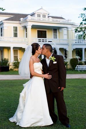 Olivia and Ro's Wedding
