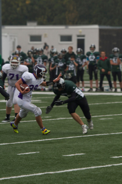 2012; AFBÖ; American Football; Danube Dragons; Vienna Vikings; Schüler; U14; Youth