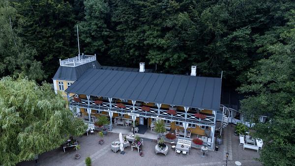 Restaurant Knapp.